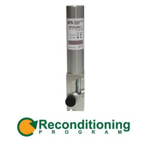 Item # 202930 Advanced Filter System II Reconditioned Cartridge